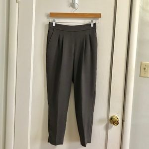 Babaton by Aritzia Cohen Pants in Grey